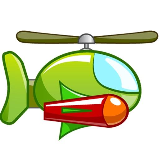 Gunship iOS App