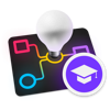 Oh My Mind! Student Mapping - Carte De Projets - New Technologies