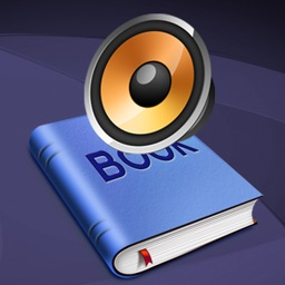 Text Audio Books iPad edition