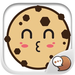 Sweet Candy Cute Stickers for iMessage