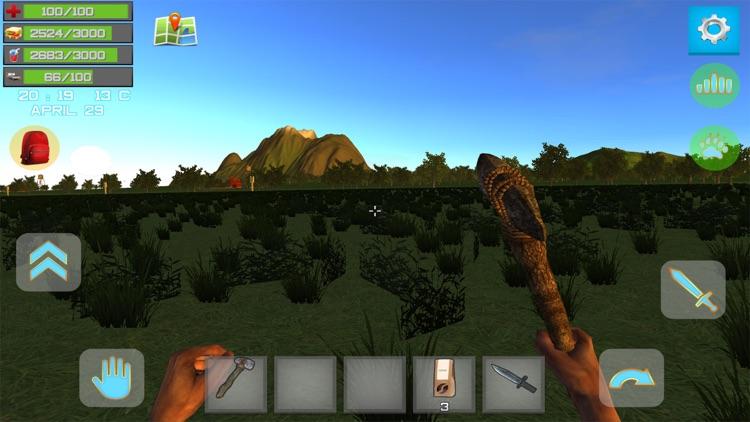 Ocean Is Home: Survival Island screenshot-3