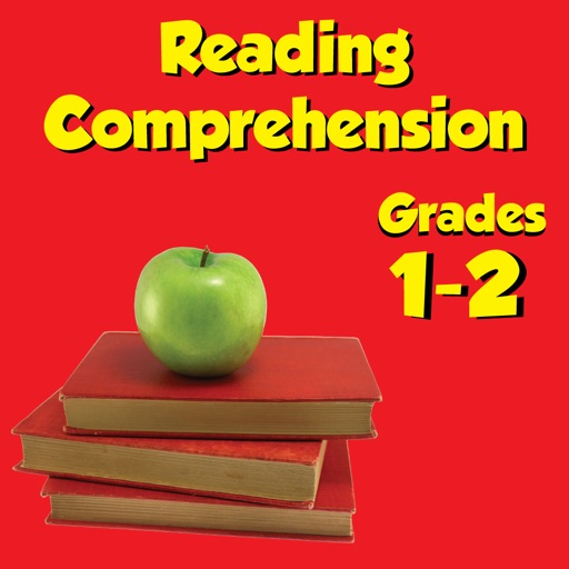 Reading Comprehension Grades 1-2