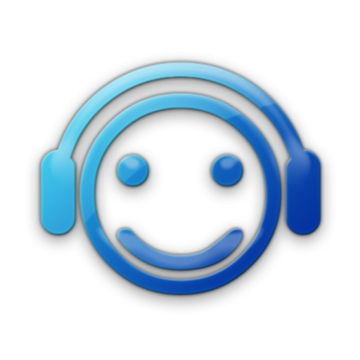 Noise (gray, pink, brown, white, blue, violet) icon