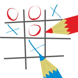 Tic Tac Toe - XO - The Family Game of Board Game