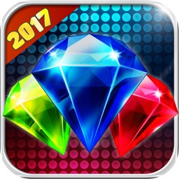 Gems Fantasy Land HD