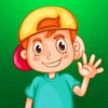 Puzzles Toddler baby Games - Learning kids game
