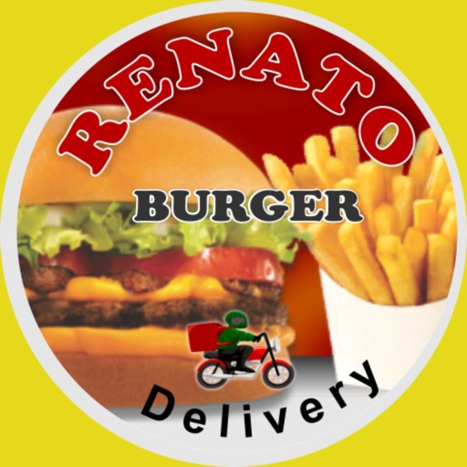 Renato Burger Delivery