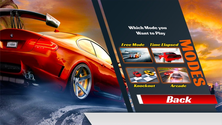 Real Drift Rally Racing 3D: Xtreme Fever 2017