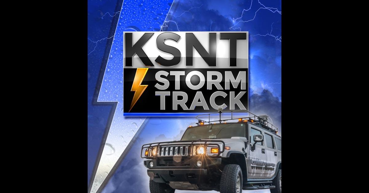 wday storm tracker free app