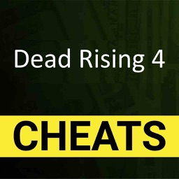 Cheats for Dead Rising 4