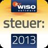 WISO steuer: 2013 - Erklärung 2012 einfach genial