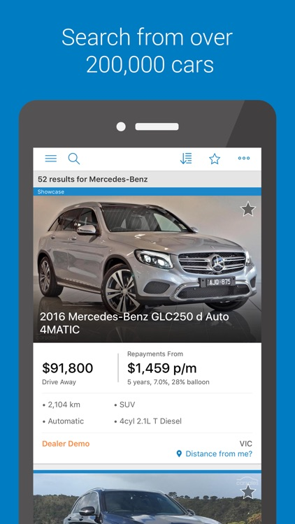 Carsales - New & Used Cars For Sale
