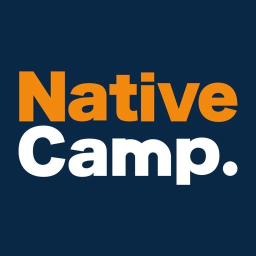 ネイティブキャンプ英会話 オンライン英会話アプリ