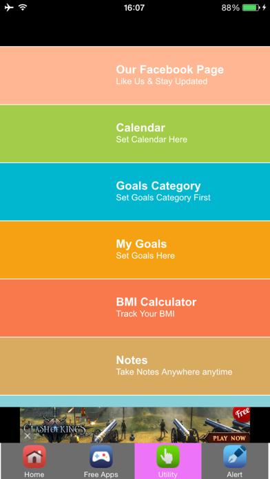 Detox Diet Plan & Detox Diet Recipes screenshot three