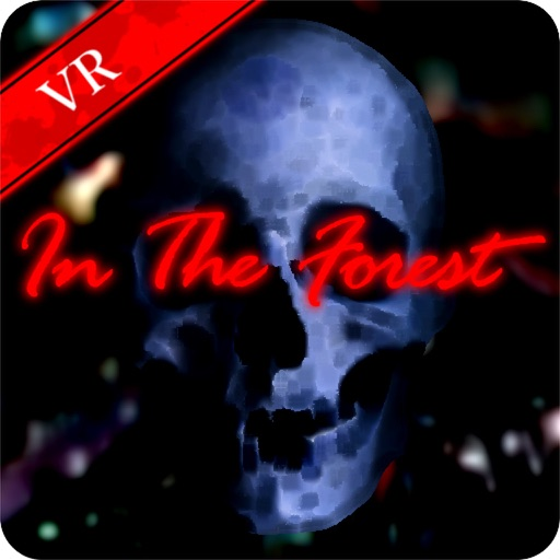 3Dホラー脱出ゲーム In the Forest (VR対応)
