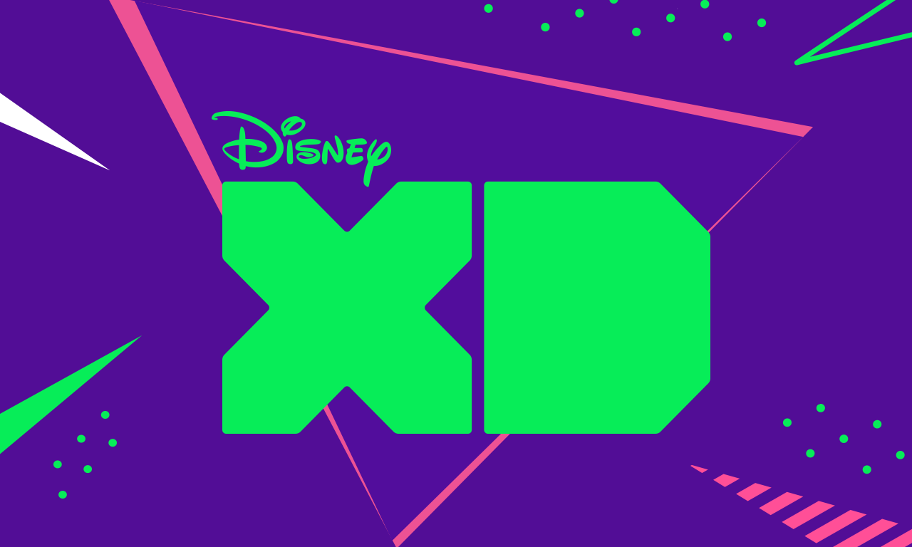 Disney XD – Watch Full Episodes, Movies & Live TV