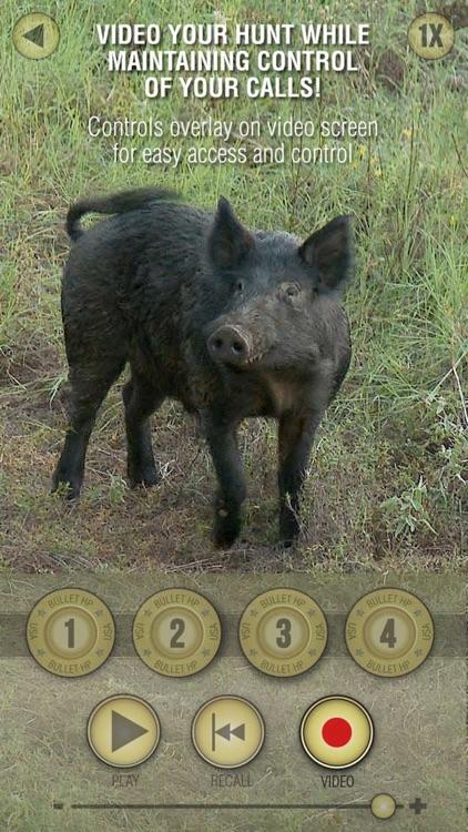 Wild Hog Pro screenshot-4