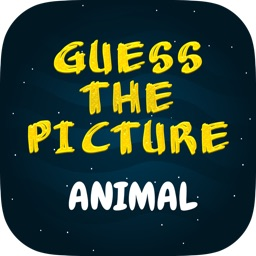 Guess the Picture - Animal