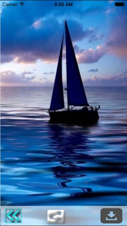 Boats Wallpapers Free screenshot-3