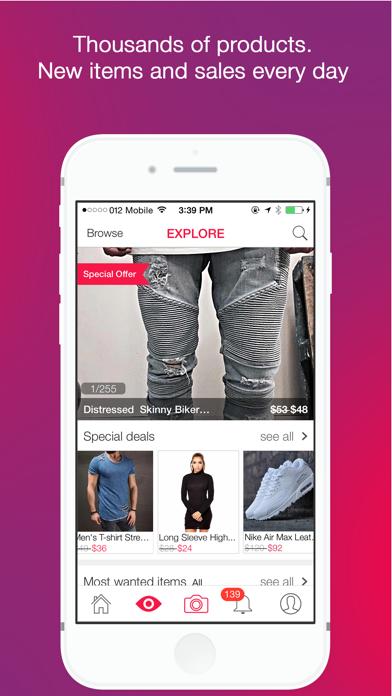 download GOTit - Social Shopping
