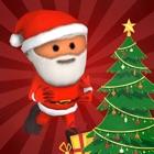 Christmas Santa Run - Xmas icon