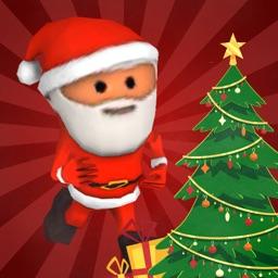 Christmas Santa Run - Xmas