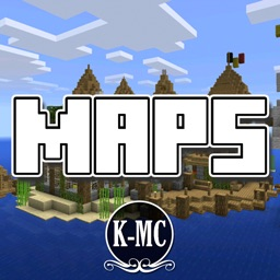 Maps for Minecraft PE - Pocket Edition