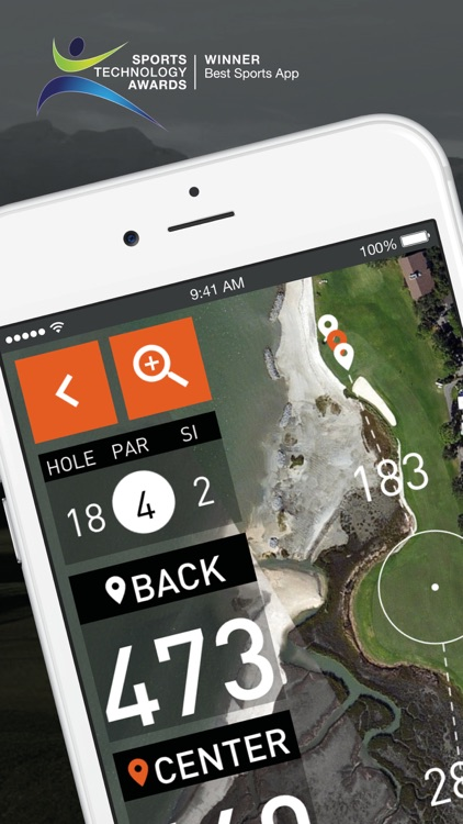 VPAR - Golf GPS, Scorecards & Stats