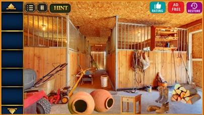 Locked Horse Farm Escape screenshot four