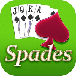 Spades+ Card Game