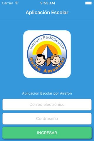 Inst Pedagogico Nuevo Amanecer - náhled