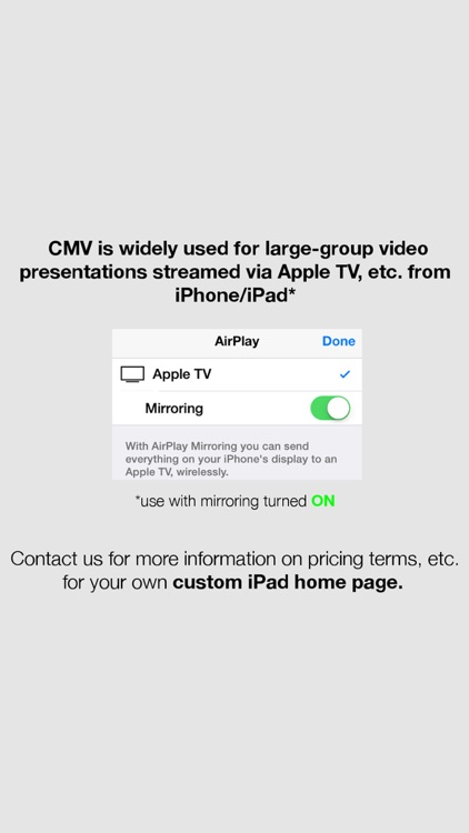 CMV: Slow Frame-Frame Video Analysis CoachMyVideo