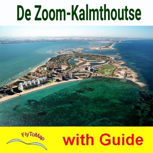 De Zoom - Kalmthoutse Heide Cross-Border Park GPS