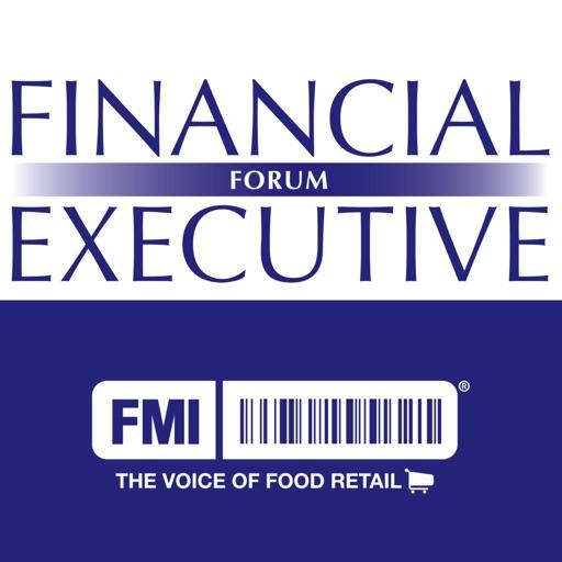 2017 FMI Financial Executive Forum app logo