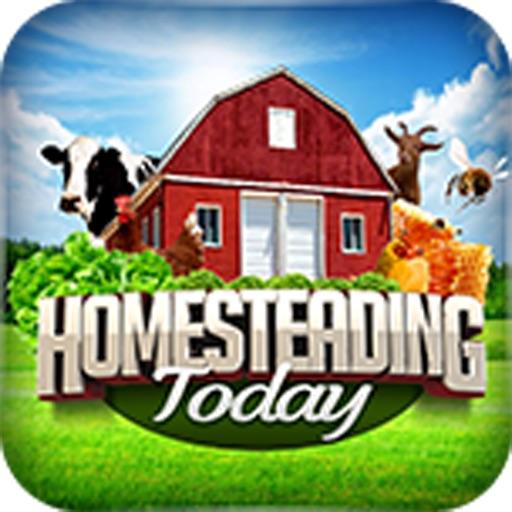 Homesteading Today iOS App