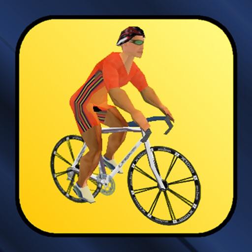 Cycling Pro 2011 icon