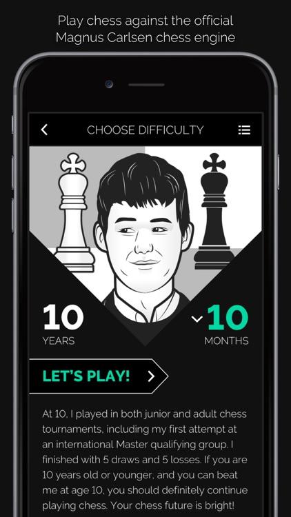 Play Magnus - Chess