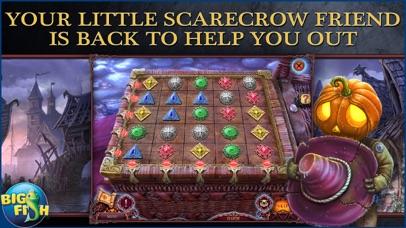 League of Light: The Gatherer - Hidden Objects screenshot 3