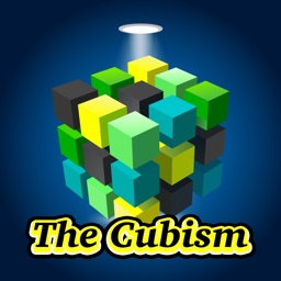 The Cubism - Funny And Easy Game