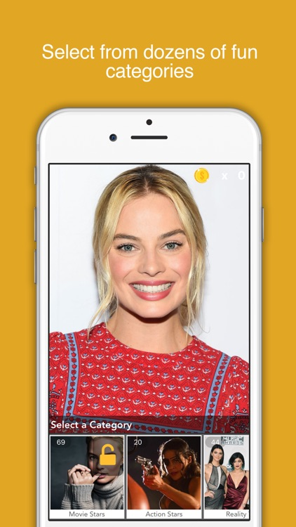 What celebrity do look like generator app