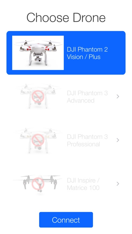 DroneVR - FPV for DJI drones by Appologics UG