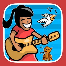 Music Puzzle Fun for Kids - kids app