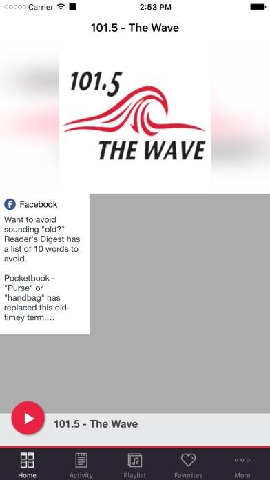Related Apps: Radio Wave – Český rozhlas - by Český rozhlas