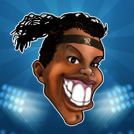 Ronaldinho Sports ™