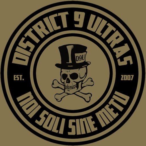 District 9 Ultras