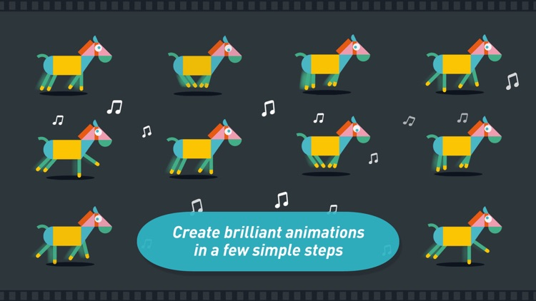 Easy Stop Motion studio: Introduction to animation