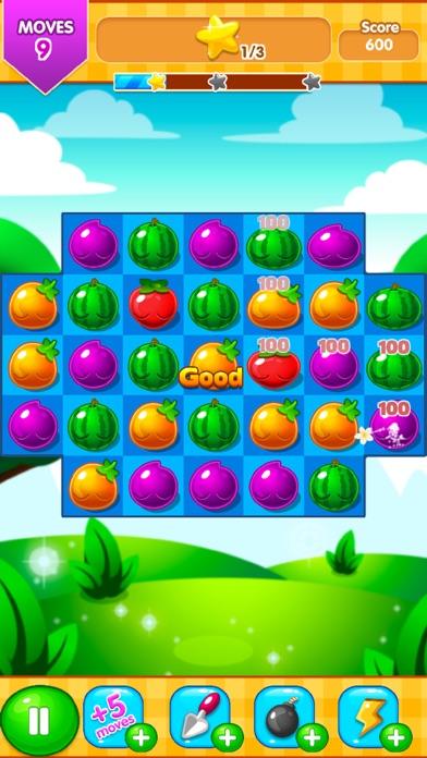 Fruit Sugar Madness-3