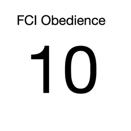 FCI Obedience