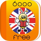 6000 Words - Learn English Language for Free icon