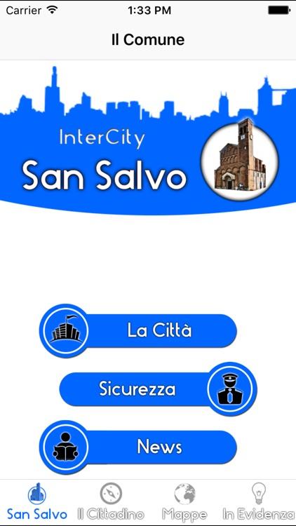 InterCity San Salvo